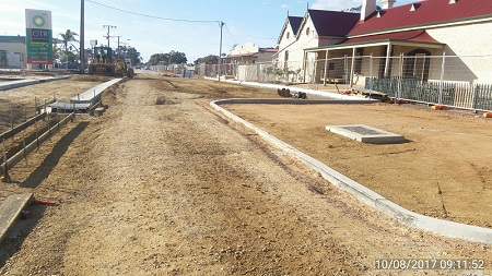 Kadina CBD Update 11th August Pic 1