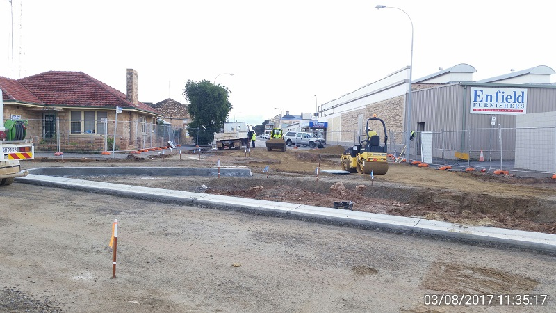 Kadina CBD Update 4th August 2017 Pic 2
