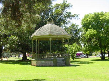 Kadina Park