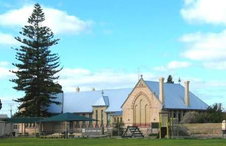 Wallaroo Primary School