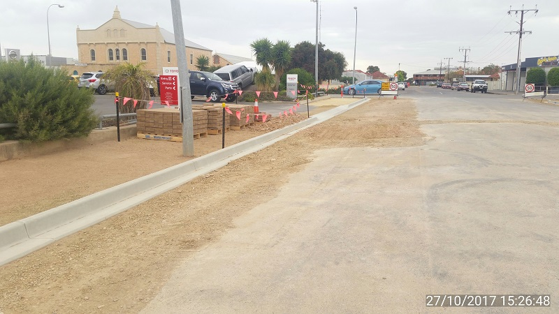 Kadina CBD Update 27th Oct Pic 4
