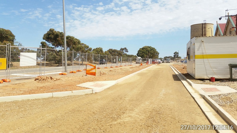 kadina CBD Update 27th Oct Pic 2