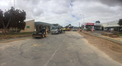 Kadina CBD Update 20th October 2017 Pic 1