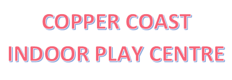CC Indoor Play Centre Text