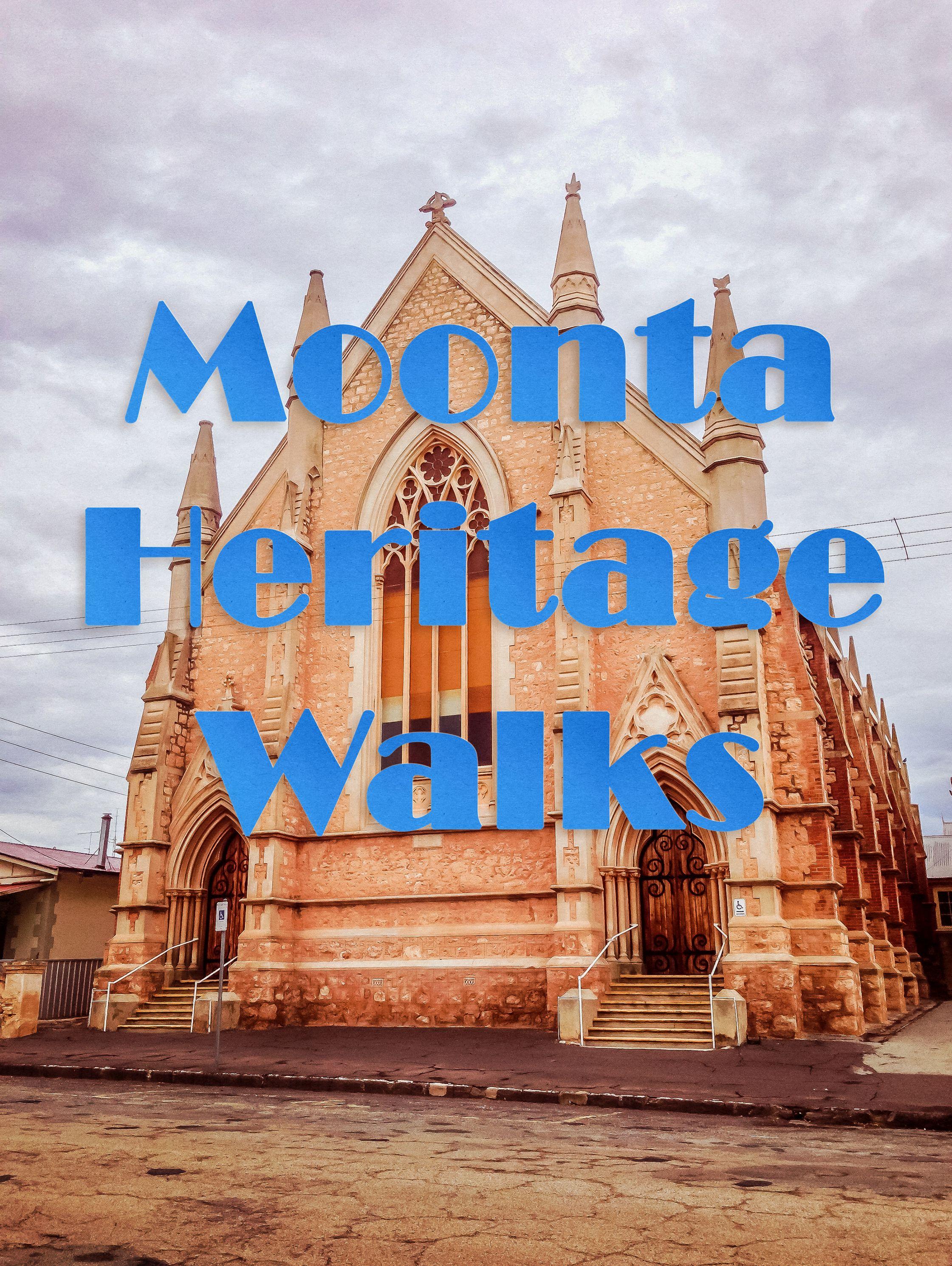 Church Moonta