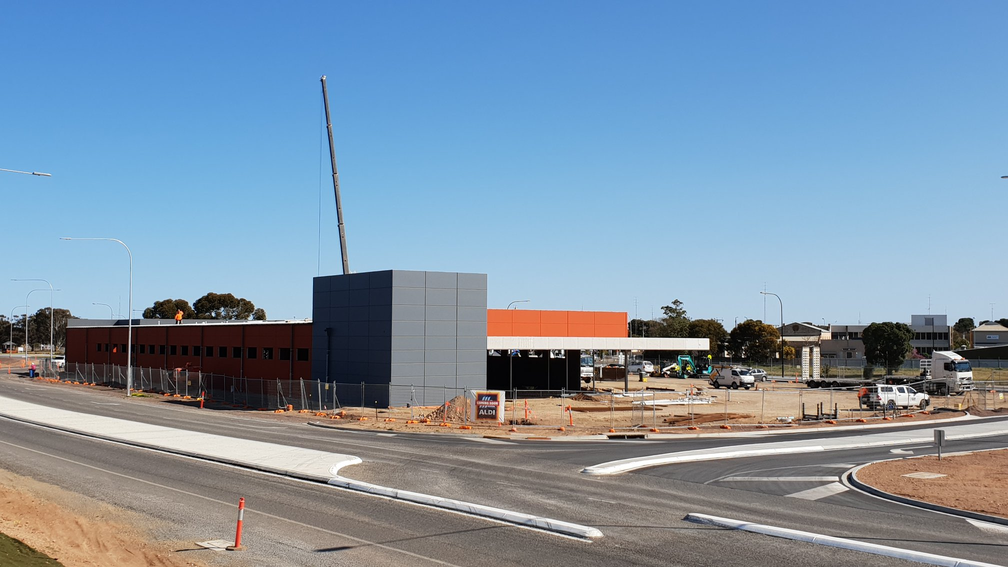 Kadina CBD Update 16th Oct 2018 Pic 8 FB