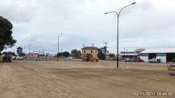 Kadina CBD Upgrade 3rd Nov Pic 1