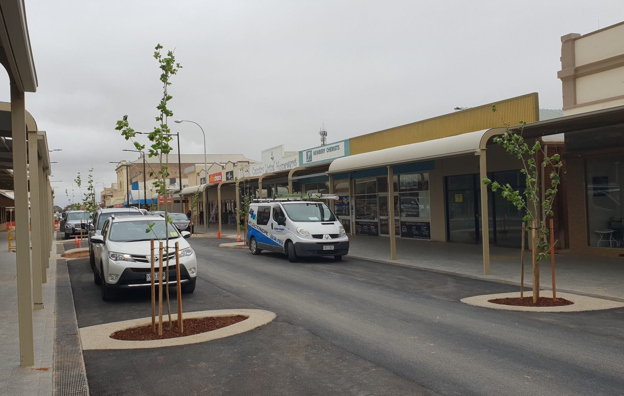 Kadina CBD Update 16th Oct 2018 Pic 1 FB