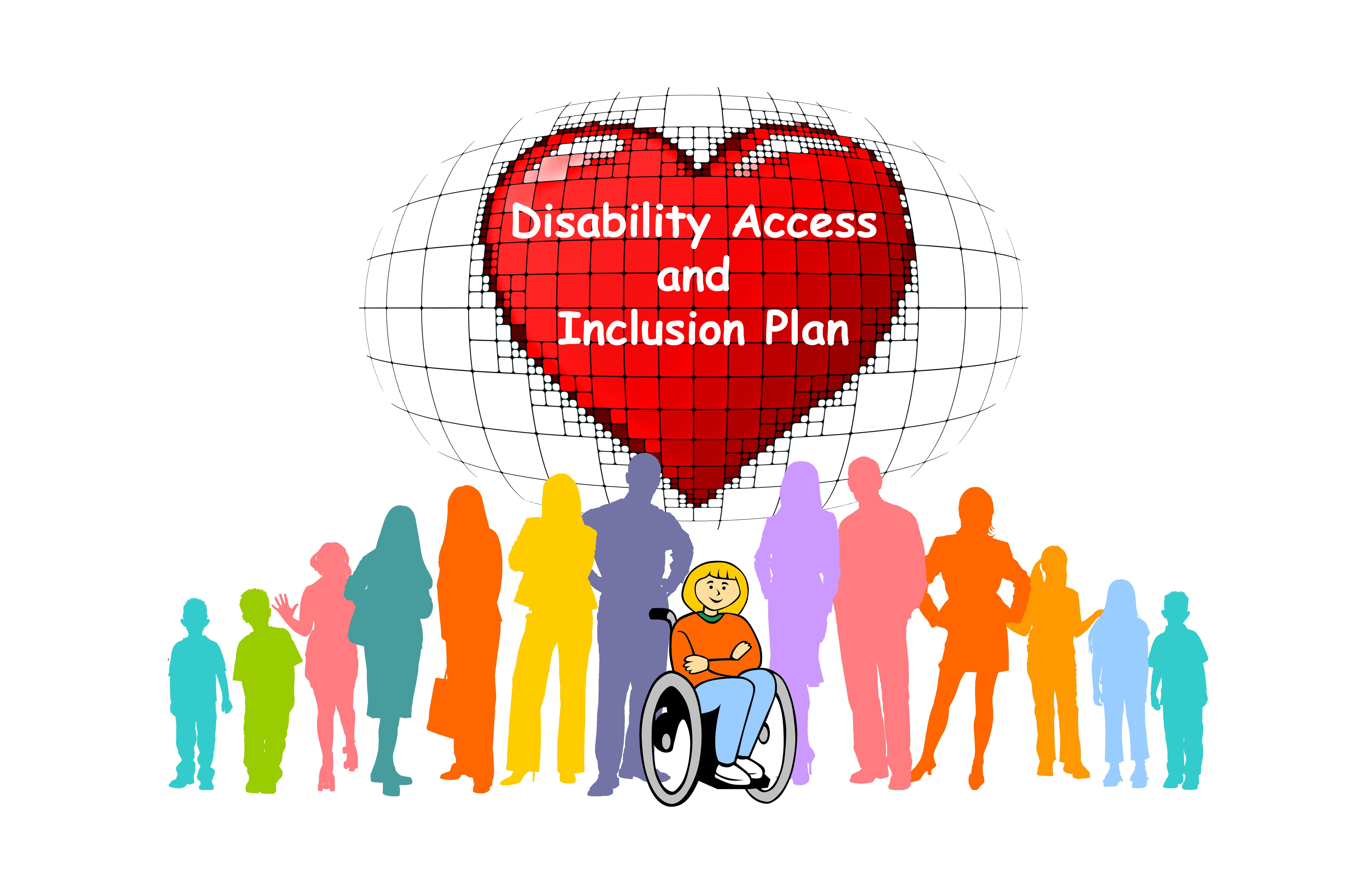 Disability Access and Inclusion Plan Survey