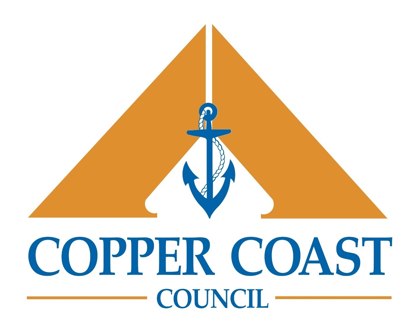 Copper Coast Council Logo Public Notices 2017