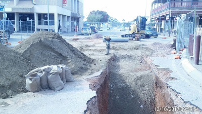 Kadina CBD Update 13th October Pic 1