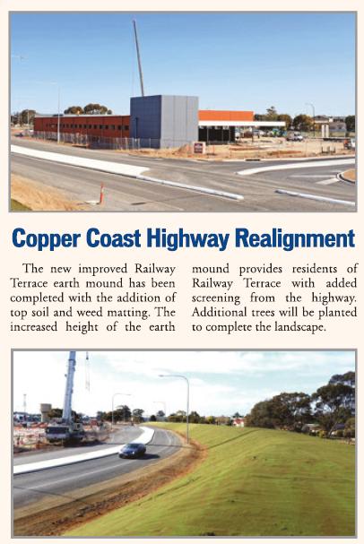 CC Highway Oct 2018 Newsletter