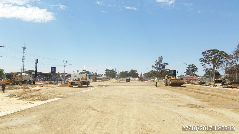 Kadina CBD Update 27th Oct Pic 1