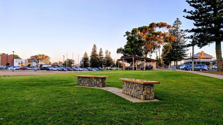 Parklands