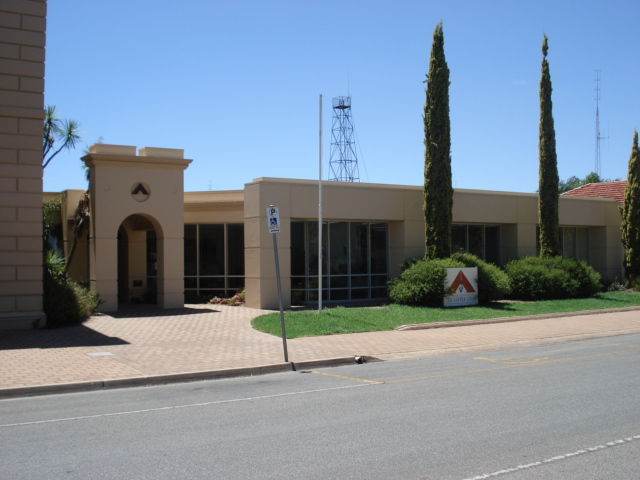Kadina Office