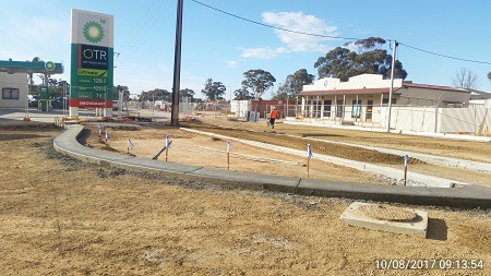Kadina CBD Update 11th August Pic 2