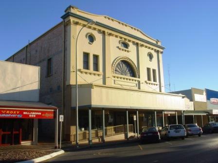 Ascot Theatre Kadina