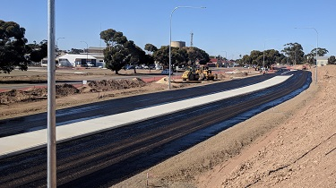 CC Highway Realignment FB 30th April Pic 1